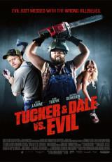 Tucker and Dale vs Evil online (2011) gratis Español latino pelicula completa