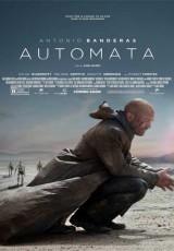 Automata (2014) online Español latino descargar pelicula completa