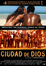 Ciudad de Dios online (2002) Español latino descargar pelicula completa