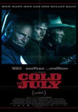 Cold in July online (2014) Español latino descargar pelicula completa
