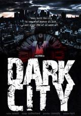Dark City online (1998) Español latino descargar pelicula completa