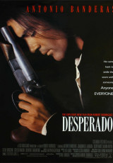 Desperado online (1995) gratis Español latino pelicula completa