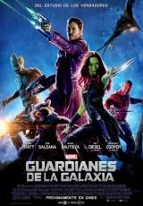 Guardianes de La galaxia online (2014) Español latino descargar pelicula completa