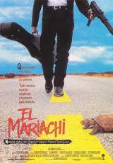 El mariachi online (1992) gratis Español latino pelicula completa