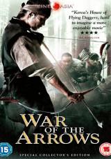 Choi-jong-byeong-gi Hwal (Guerra de flechas) online (2011) gratis Español latino pelicula completa