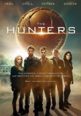 The Hunters online (2013) gratis Español latino pelicula completa