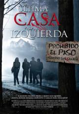 La ultima casa a la izquierda online (2009) Español latino descargar pelicula completa