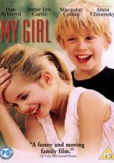 Mi chica 1 (Mi primer beso 1) online (1991) Español latino descargar pelicula completa