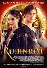 Rubinrot online (2013) Español latino descargar pelicula completa