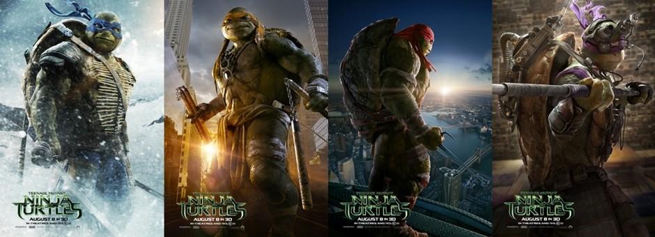 Ninja Turtles Tortugas Ninja online