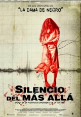 Silencio Del Mas Alla online (2014) gratis Español latino pelicula completa