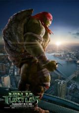 Tortugas Ninja online (2014) Español latino descargar pelicula completa