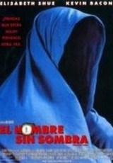 El hombre sin sombra online (2000) Español latino descargar pelicula completa