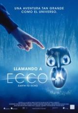 Tierra a Eco online (2014) Español latino descargar pelicula completa