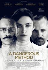 A Dangerous Method online (2011) gratis Español latino pelicula completa