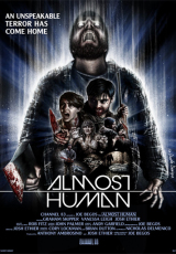 Almost Human online (2013) gratis Español latino pelicula completa
