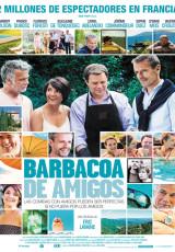 Barbacoa de amigos online (2014) gratis Español latino pelicula completa
