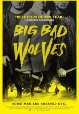 Big Bad Wolves online (2013)  Español latino descargar pelicula completa