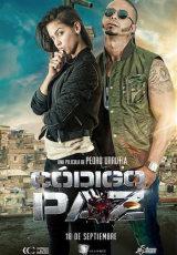 Codigo Paz online (2014) Español latino pelicula completa