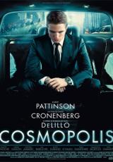 Cosmopolis online (2012) Español latino descargar pelicula completa