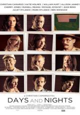 Days and Nights online (2014) gratis Español latino pelicula completa