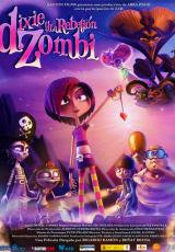 Dixie y la rebelion zombi online (2014) Español latino descargar pelicula completa