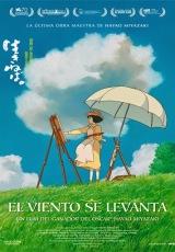Kaze tachinu (El viento se levanta) online (2013) gratis Español latino pelicula completa