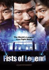 Fists of Legend online (2013) gratis Español latino pelicula completa