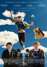 Frank online (2014) gratis Español latino pelicula completa