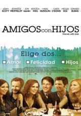 Amigos con hijos online (2011) gratis Español latino pelicula completa