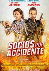 Socios por accidente online (2014) gratis Español latino pelicula completa