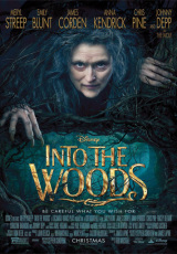 Into the Woods online Español latino (2014) descargar pelicula completa