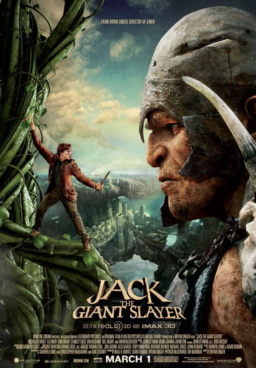 Jack el caza gigantes online 2013 espa ol latino for El mural pelicula descargar