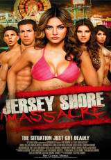 Jersey Shore Massacre online (2014) gratis Español latino pelicula completa