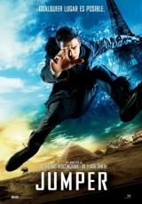 Jumper online (2008) Español latino descargar pelicula completa