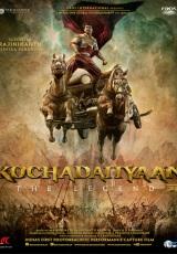 Kochadaiiyaan The Legend online (2014) gratis Español latino pelicula completa