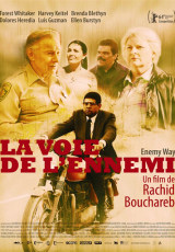 La voie de lennemi online (2014) gratis Español latino pelicula completa