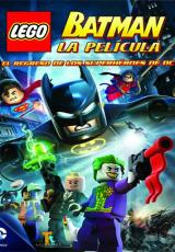 Lego Batman El Regreso de los Superheroes de DC online (2013) Español latino descargar pelicula completa