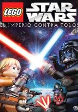 Lego Star Wars El Imperio contra todos online (2012) gratis Español latino pelicula completa