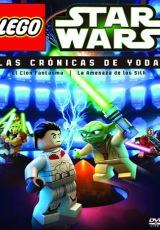 Lego Star Wars Las cronicas de Yoda online (2013) Español latino descargar pelicula completa