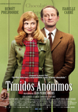 Tímidos anónimos online (2010) Español latino descargar pelicula completa
