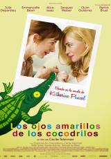 Los ojos amarillos de los cocodrilos online (2014) gratis Español latino pelicula completa