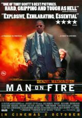 Man on Fire online (2004) Español latino descargar pelicula completa