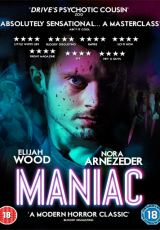 Maniac online (2012) gratis Español latino pelicula completa