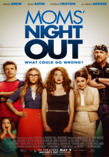 Moms Night Out online (2014) gratis Español latino pelicula completa