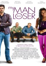 My Man Is a Loser online (2014) gratis Español latino pelicula completa