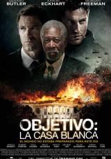 Objetivo La Casa Blanca online (2013) Español latino descargar pelicula completa