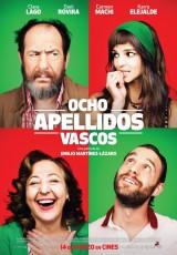 Ocho apellidos vascos Online (2014) Español latino descargar pelicula completa