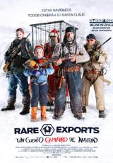 Rare Exports online (2010) gratis Español latino pelicula completa