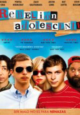 Rebelion adolescente online (2009) Español latino descargar pelicula completa